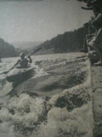 Vltava 1948
