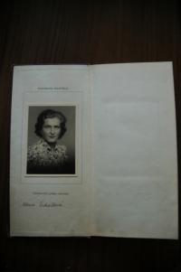 Index Aleny Ticháčkové z Masarykovy univerzity