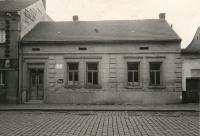 Police station at Čelákovice
