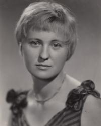 Portrait, 1959