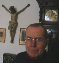 Současná fotografie Rostislava Valuška