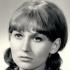 Sylvia Klánová (poč. 70 let)