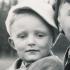 Jan Jelínek v dětství