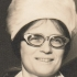 Jana Drašnarová in 1971