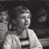 Školní portrét, první třída, 1969-1970