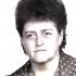 Portrét Věry Řehákové z roku 1988