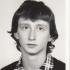 Ehrlich Martin na prvním občanském průkazu (1981)