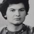 Milena Jelinek v mladosti, priblizne 1959