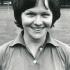 1980, Jarmila Králíčková v dresu ČSL reprezentace