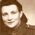Alla Boroličová, rozená Karfíková, ze Zdolbunova, zdravotní sestra (zdroj: Československé ženy)