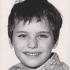 Lukáš Martin v šesti letech