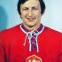 Vladimír Martinec na vrcholu své hokejové kariéry v roce 1976, kdy se stal nejlepším útočníkem mistrovství světa v Katovicích
