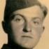 Josef Michalička coby voják, 1944