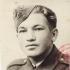 Josef Hejral v sedmnácti letech