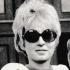 Zdenka Burešová v roce 1976
