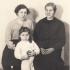 Jitka Hofmanová s matkou Josefou a babičkou Bohumilou