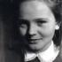 Maria Hrochová 1952