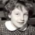 Vlastimila Bergmanová, rozená Dostálová, v roce 1967