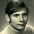 Ludvík Rösch asi ve svých osmnácti letech