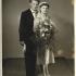 Svatba Marie a Alvína Blažkových, 1. 10. 1960
