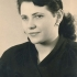 Christiane Müller v mládí v Německu