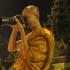 Filming in Burma
