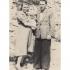 Balej, 1957, Julia s rodiči