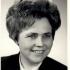 Jarmila Janská, dobová fotografie