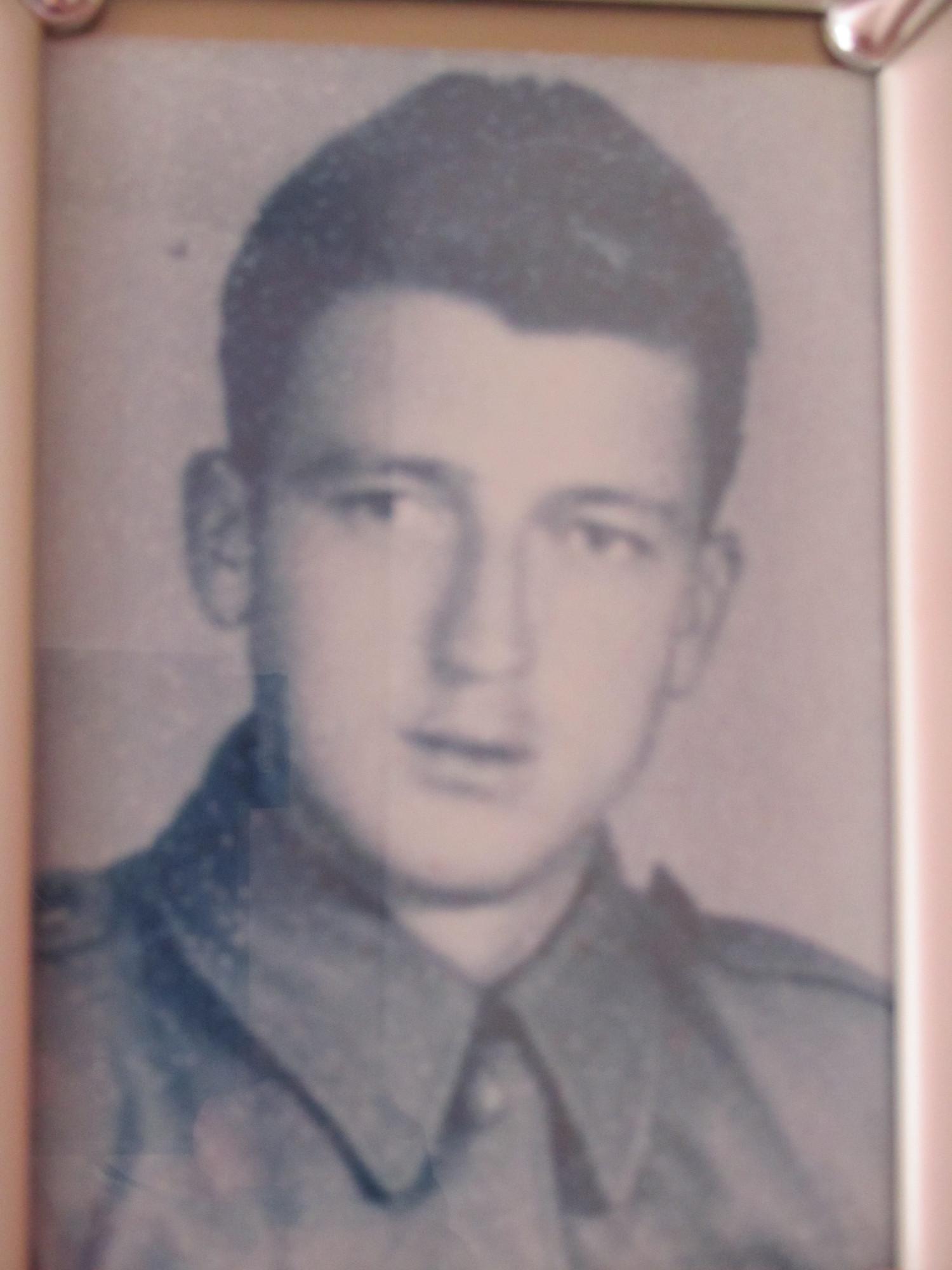 Milo Jakac 1933